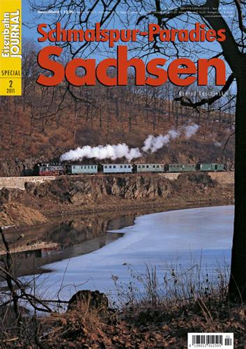 Eisenbahn Journal Sonderheft